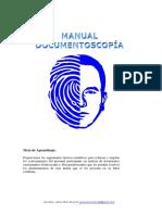 Manual de Grafoscopía y Documentoscopía