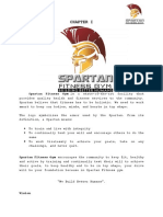 Spartan Gym FEASIB