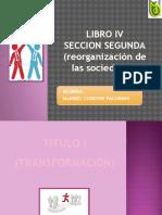 Formas de Reorganizacion de sociedades [Autoguardado]