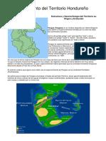 Surgimiento Del Territorio Hondureño