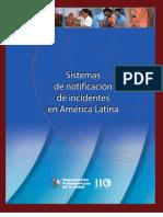 HSS HS SistemasIncidentes 2013