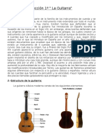 Complete Guitar Lessons