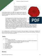 Socialdemocracia - Wikipedia, La Enciclopedia Libre