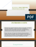 Corrientes de La Epistemologia_1