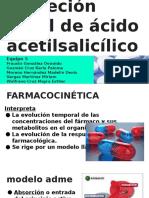Excreción renal de ácido acetilsalicílico.pptx