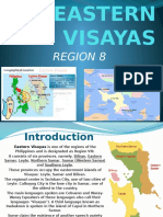 Eastern Visayas - Region 8