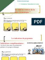 TD 3 - La productivité.ppt
