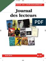 Journal 31