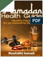 Ramadan e Book