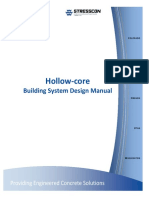 HCM001 Hollow-core Design Manual - Complete - 03.23.15