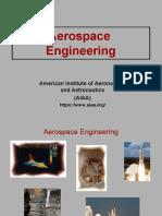 Aerospace Engineering