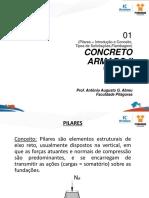 Concreto Armado II - 01 - 2016 - Rev2