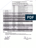 Tentative Academic Calendar HCST Odd Sem 2016-17 Page-2