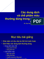 Cac Dung Dich Va Che Pham Mau Thuong Dung Trong Hoi Suc Cap Cuu