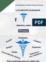 Atención Para La Salud