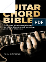 Guitar Chord Bible [-PUNISHER-]