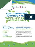 Godrej Good Green BrochureOnline Final