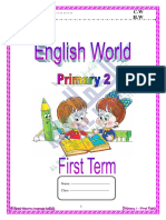 English World_Primary 2
