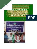 Rohingya Islamic Terrorist Attacks