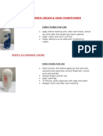Barrier cream Direction for Use.docx