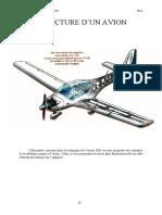Fabrication avion