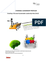 Sustainable Leadership Profiler
