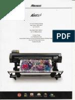 Ajet1- New Panasonic Printer Catalogue