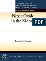 Nitric Oxide in the Kidney (2015)