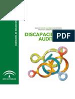Manual D. Auditiva