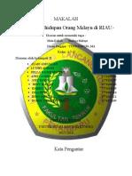 Budaya Melayu - Copy