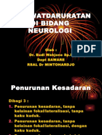 Gadar Neurologi