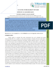 1. IJASR - Content Analysis and Readability of Farm Issues of an Assamese