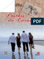 Postais Do Coracao - Ella Griffin