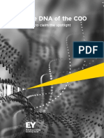 EY Performance DNA of the COO