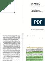 Kohan, M ; Laera, A. Las Fronteras de La Muerte
