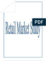 Retail Industry Report