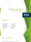 Green Laundry Kelompok 1