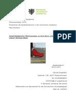 Buchpräsentation in Der Schulischen Lesekultur , Ausarbeitung Ein Mittelschönes Leben