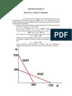 Microeconomía solucionario