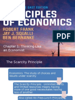 Chapter 1 - Thinking Like an Economist