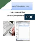 Arduino Video PDF