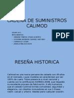 cadenavalor-CALIMOD