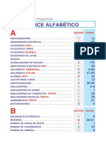 Catalogo Completo Para Web