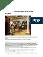 Los Hoteleros Plantan Cara a La 'Picaresca' Británica _ Comunidad-Valenciana_alicante _ EL MUNDO