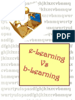 Revista E Learning B Learning