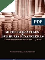 Mitos Bursatiles y Burbujas Financieras