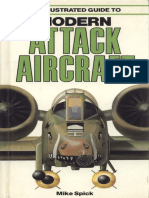 Modern Attack Aircraft