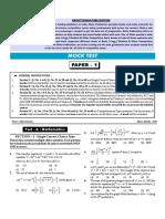 Disha Mock Paper2.pdf