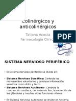 colinrgicosyanticolinrgicos-120807202119-phpapp01