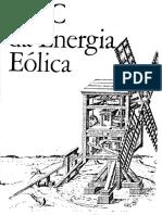 Autosil - ABC Da Energia Eolica